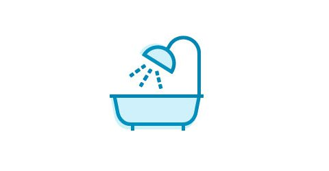 Riparazione di vasche da bagno, docce, saune